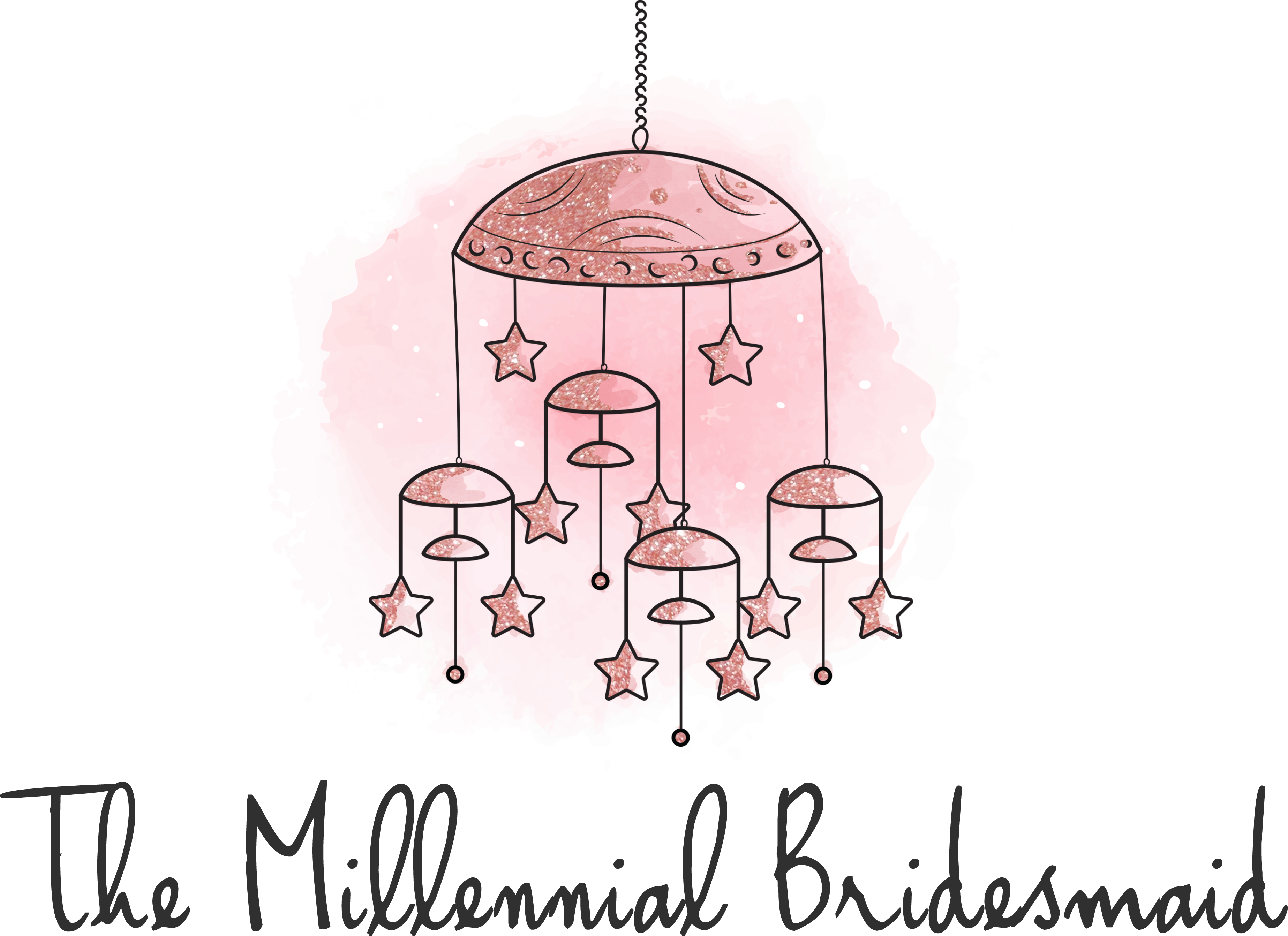 The Millennial Bridesmaid