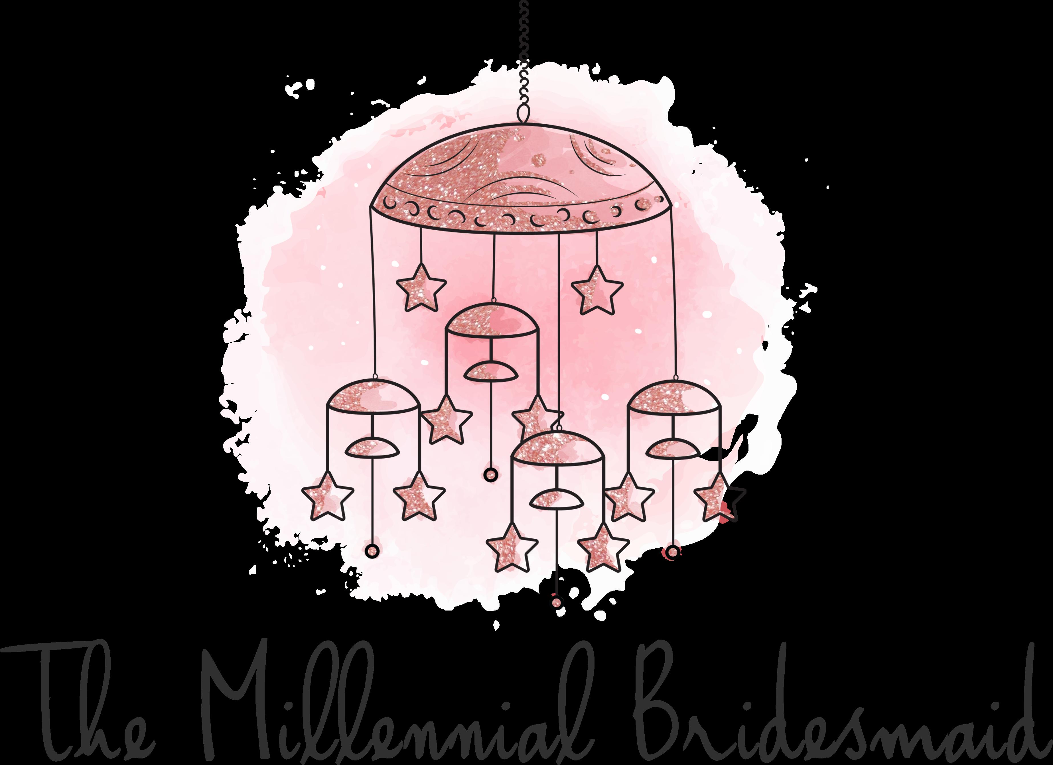 The Millennial Bridesmaid